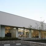 板橋の研修センター