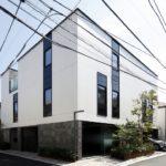 笹塚の賃貸併用住宅
